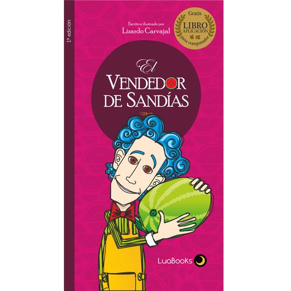 Luabooks_vendedor_sandias