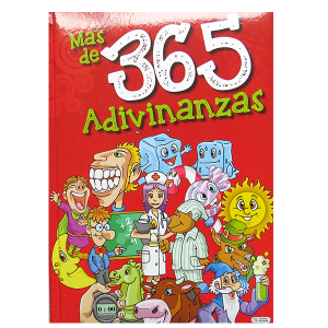 saldaña_365_adivinanzas