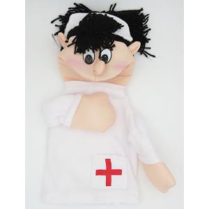 titere_enfermera