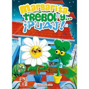 Margarita, Trébol y… ¡Puaj!